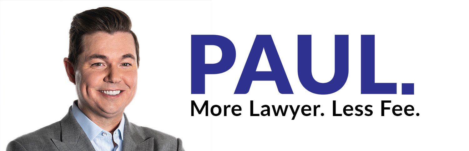 The Paul Powell Law Firm