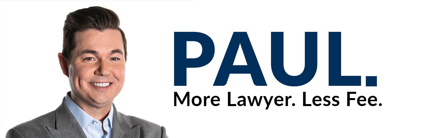 The Paul Powell Law Firm's PAUL-iday Giveaway. Enter here.