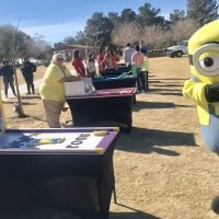 Minion 2019 Community Picnic