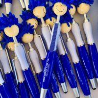 Paul Powell pens