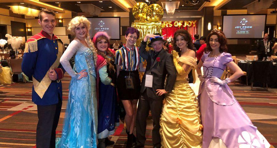 Las Vegas JOY Prom 2019