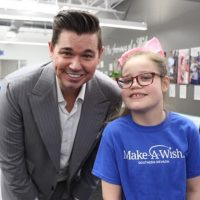Make-A-Wish Ice Cream Social