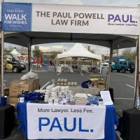 Paul Powell Community Partners | Walk for Wishes