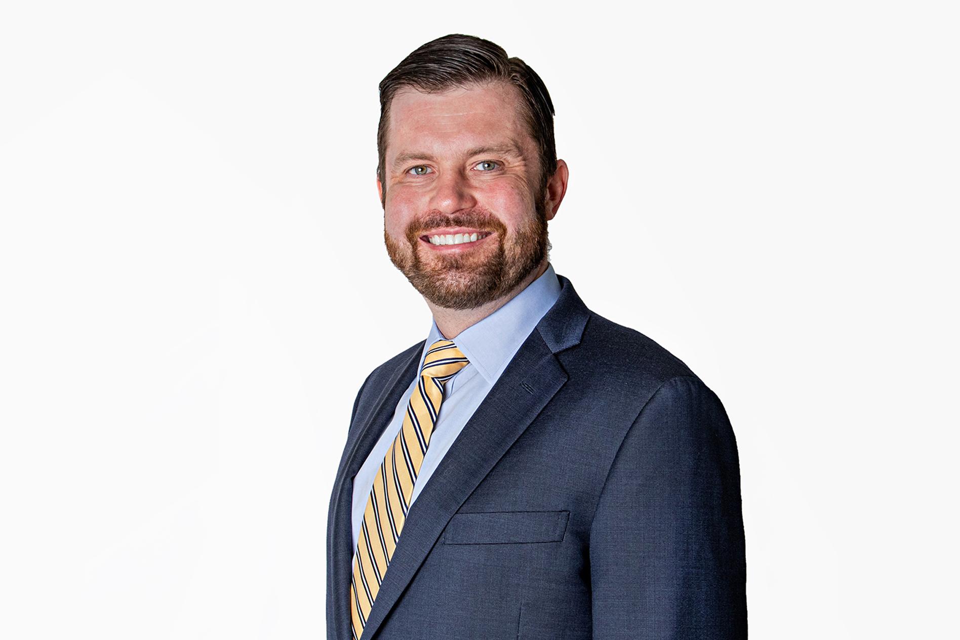 Ryan T. O'Malley
